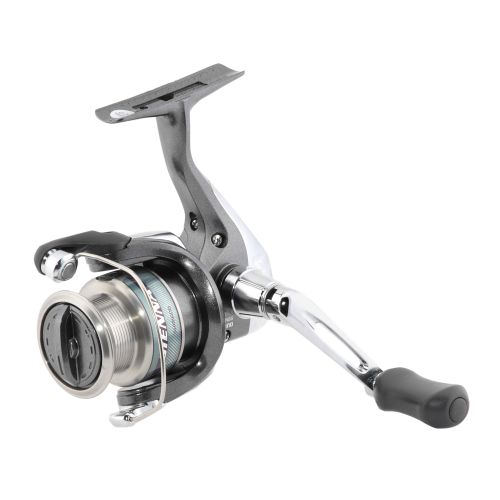 Image for Shimano Sienna SN1000 Front Drag Spinning Reel Convertible from Academy