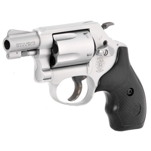Smith & Wesson Model 637 .38 Special +P Revolver - view number 3