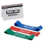 GoFit Power Loops 3-Pack