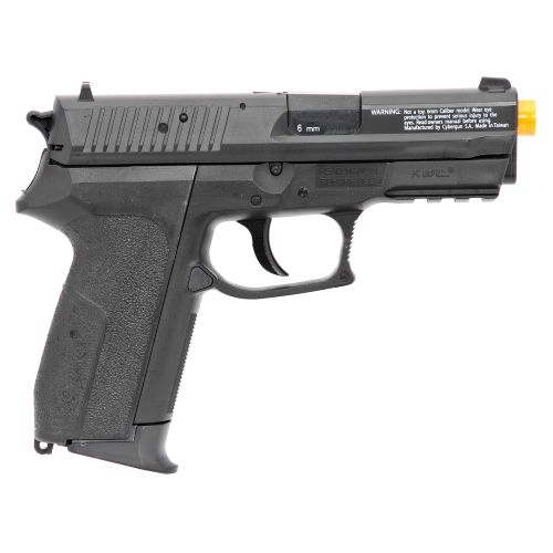 Soft Air USA Sig Sauer SP2022 CO₂ Air Pistol