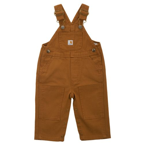 Display product reviews for Carhartt Infants' Washed Bib Overall