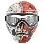 Save Phace Adults' Tagged Carnage Tactical Mask