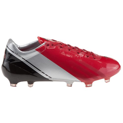 adidas Men's adizero Smoke Low-Top Football Shoes