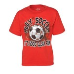 BCG™ Boys' Play Soccer T-shirt