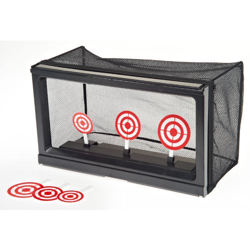 Display product reviews for Crosman Airsoft Auto Reset Target