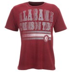 G-III Sports Men's University of Alabama League Triblend T-shirt
