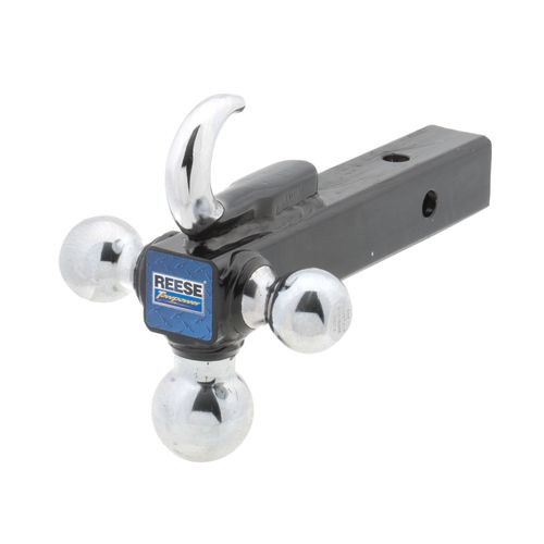 Reese Towpower Triple Ball Mount - view number 1