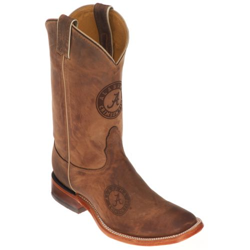 Men's Alabama Crimson Tide Western Boot