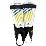 adidas predator® Club Soccer Shin Guards