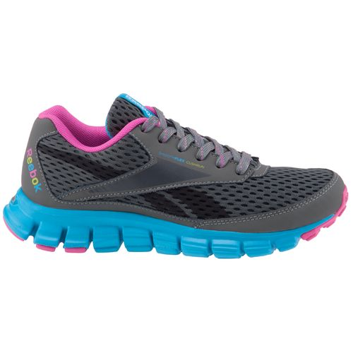 Reebok Youth SmoothFlex Cushrun Running Shoes