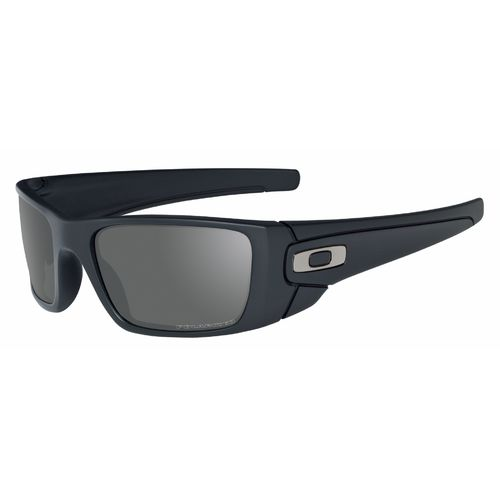 Oakley Men's Polarized Fuel Cell™ Sunglasses