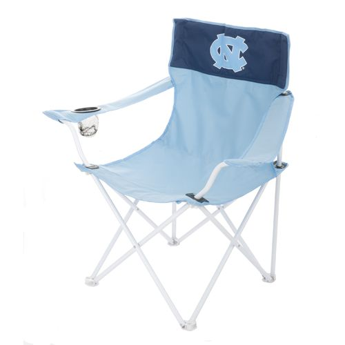 Logo Chair University of North Carolina Canvas Chair