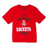 adidas Toddler Boys' Houston Rockets My First Tee T-shirt