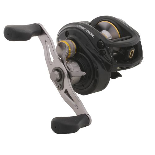 Display product reviews for Lew's Speed Spool BB1HZ Baitcast Reel Right-handed