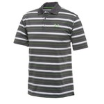 Under Armour® Men's Performance Heather Stripe Polo Shirt
