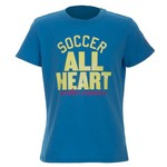 Under Armour® Girls' All Heart Graphic T-shirt