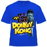 Duck Commander Kids' Donkey Kong T-shirt
