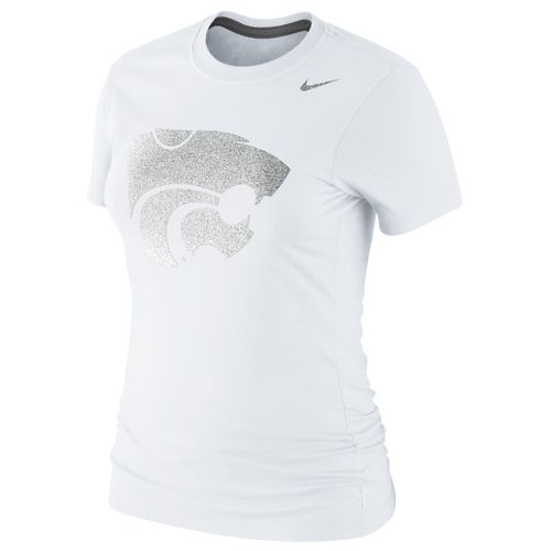 Nike Women's Kansas State University Foundation T-shirt