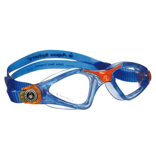 Image for Aqua Sphere Kids' Kayenne Jr. Swim Goggles from Academy