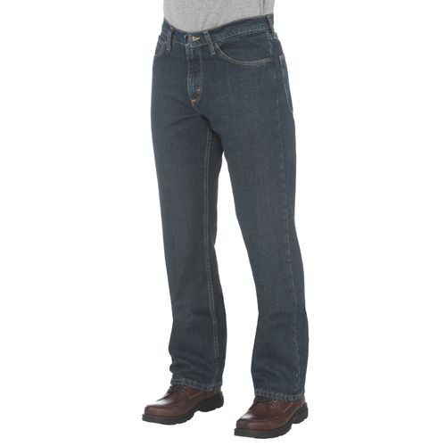 Magellan Outdoors Men's 5-Pocket Boot Cut Jean - view number 3