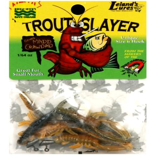 Trout Magnet Trout Slayer Lures
