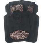 Hard Core Front Floor Mats 2-Pack