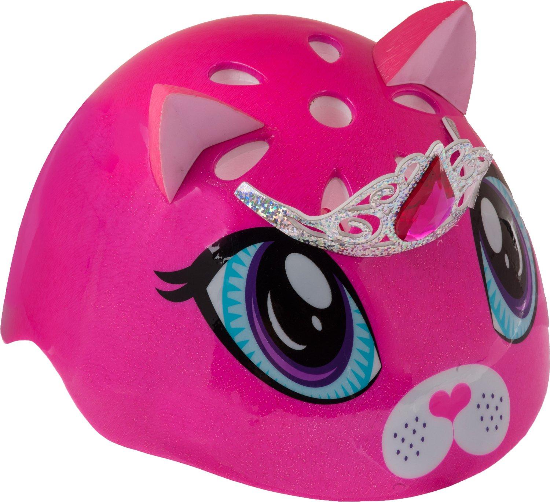 Raskullz Kids' Kitty Tiara Helmet