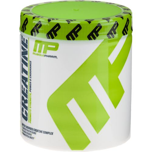 Display product reviews for MusclePharm Creatine Complex