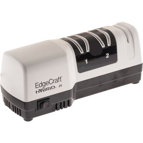 Display product reviews for Edgecraft Hybrid® Diamond Hone® 25 Knife Sharpener
