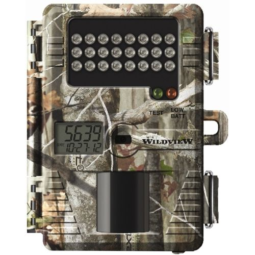Wildview TK24NXT Camo 8.0 MP Digital Scouting Camera
