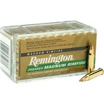 Remington Premier® Gold Box™ .17 HMR 17-Grain Magnum Rimfire Ammunition