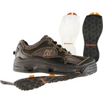 Korkers Men's BoxCar Multisport Wading Shoes
