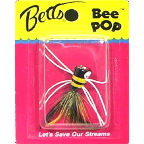 Betts Bee Pop Fly