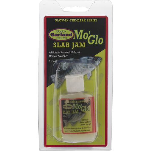 Display product reviews for Bobby Garland Mo' Glow Slab Jam Scent