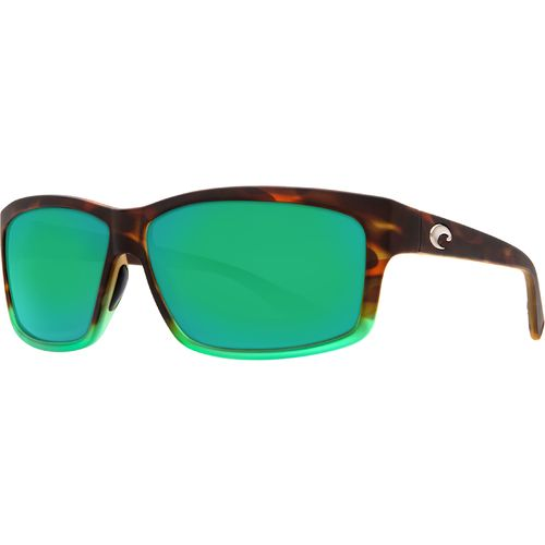 Costa Del Mar Adults' Cut Tortuga Fade Sunglasses