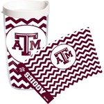 Tervis Texas A&M University 16 oz. Tumbler with Lid