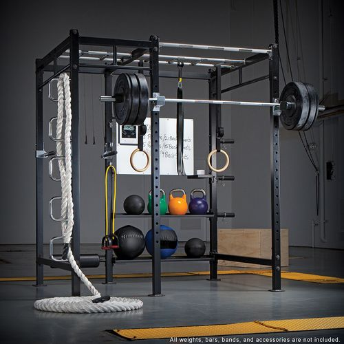 Steelbody STB-98001 Crossfit-Style T-Rack