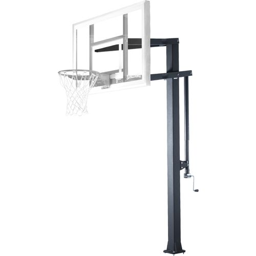 Spalding NBA Arena® Series I Inground Pole