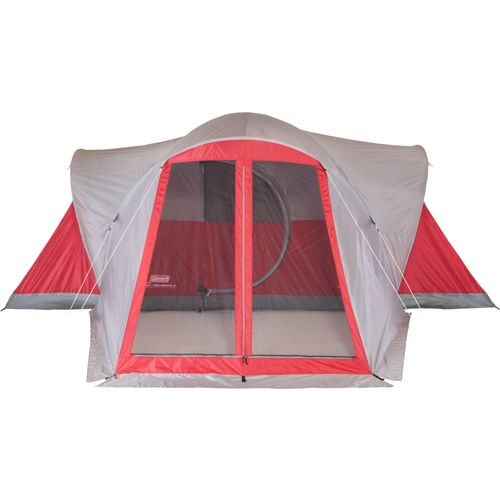 Coleman  Screened Bristol 8-Person Cabin Tent