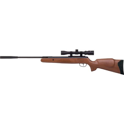 Crosman Nitro Venom Dusk Break-Barrel Air Rifle - view number 2