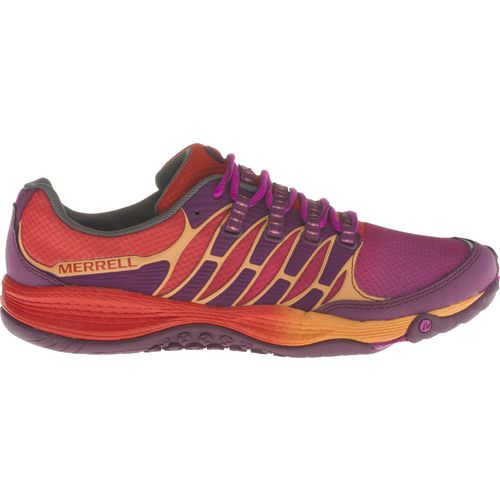 Merrell Road Glove Dash 3 Women's Running Shoes - 50% Off