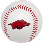 Jarden Sports Licensing University of Arkansas Team Logo Baseball
