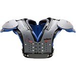 Schutt O2 Pro All Purpose Shoulder Pads