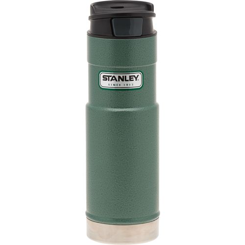 Display product reviews for Stanley® 16 oz. Classic 1-Hand Vacuum Mug