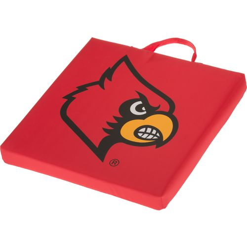 Logo Chair University of Louisville Stadium Seat Cushion