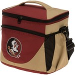 Logo Chair Florida State University 24-Can Cooler Tote