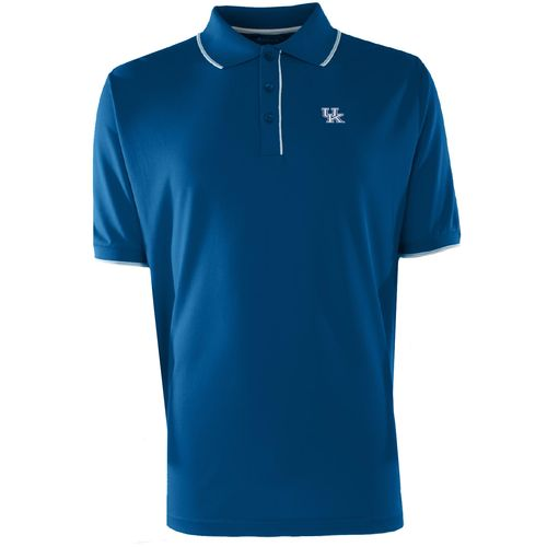 Antigua Men's University of Kentucky Elite Polo Shirt