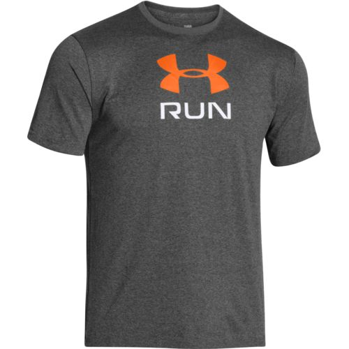 Under Armour  Men s Run Big Graphic T-shirt