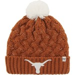 '47 Women's University of Texas Gameday Fiona Cuff Knit Cap