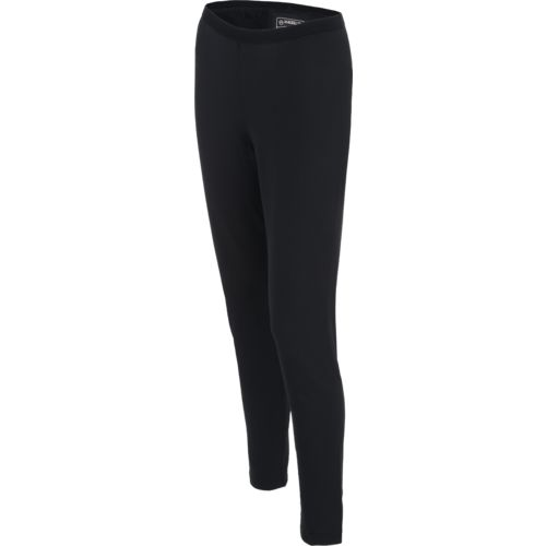 Magellan Outdoors Women's Thermal Grid Fleece Heavyweight Baselayer Pant - view number 1